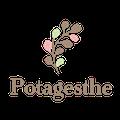 素肌を育てるプライベートエステサロン Potagesthe